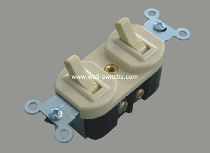 two gang two waythree way toggle switch wenzhou jinfeng hardware